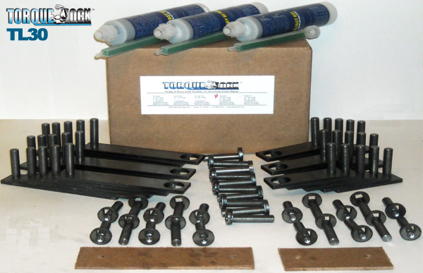 Torque-Lock TL30 Kit