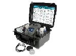 WaterLink SpinTouch Mobile Lab
