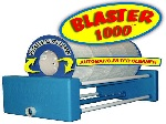 BlasterAutomatic Filter Cartridge Cleaners for pools and spas.