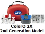 #2086 ColorQ 2X - 2nd Generation Pool/Spa Tester
