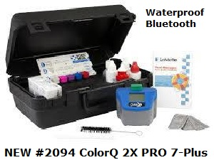 #2094 ColorQ 2X PRO 7-Plus 2nd Generation model.