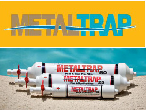 MatalTrap Filters remove heavy metals.  Available in 3 sizes.